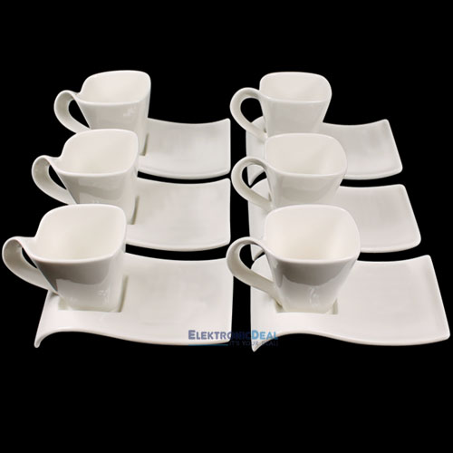 espressotassen set kaffeeservice espresso tassen porzellan geschirr kaffeetasse ebay. Black Bedroom Furniture Sets. Home Design Ideas
