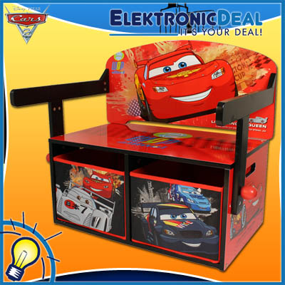 disney cars kinder tisch stuhl kindertisch bank kinderbank. Black Bedroom Furniture Sets. Home Design Ideas