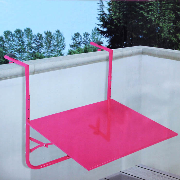 balkontisch klappbar balkonh ngetisch h ngetisch. Black Bedroom Furniture Sets. Home Design Ideas