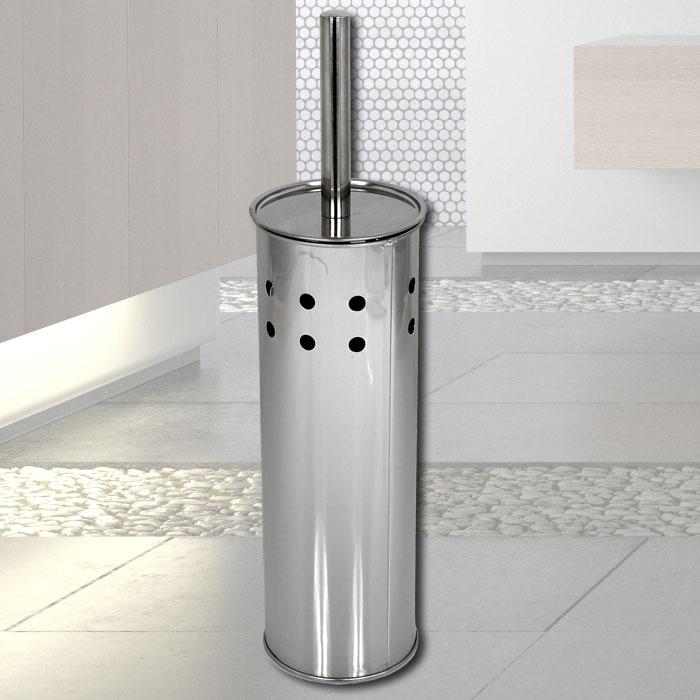 wc b rste toilettenb rste klob rste b rstengarnitur edelstahl b rstenhalter neu ebay. Black Bedroom Furniture Sets. Home Design Ideas