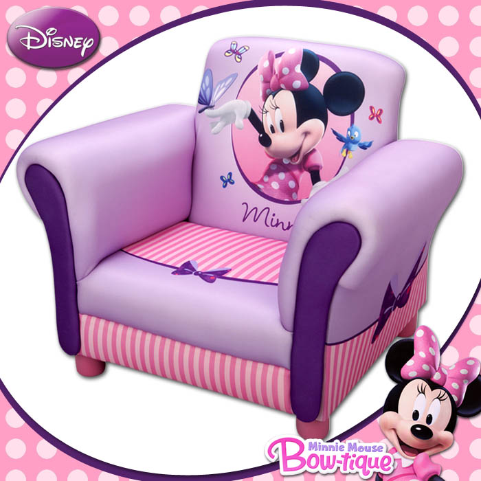 hello kitty minnie mouse kindersessel sessel m bel kinder kindersofa kindercouch. Black Bedroom Furniture Sets. Home Design Ideas