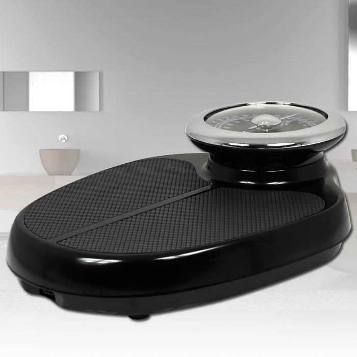eks doktorwaage personenwaage mechanisch k rperwaage retro senioren waage 200kg ebay. Black Bedroom Furniture Sets. Home Design Ideas